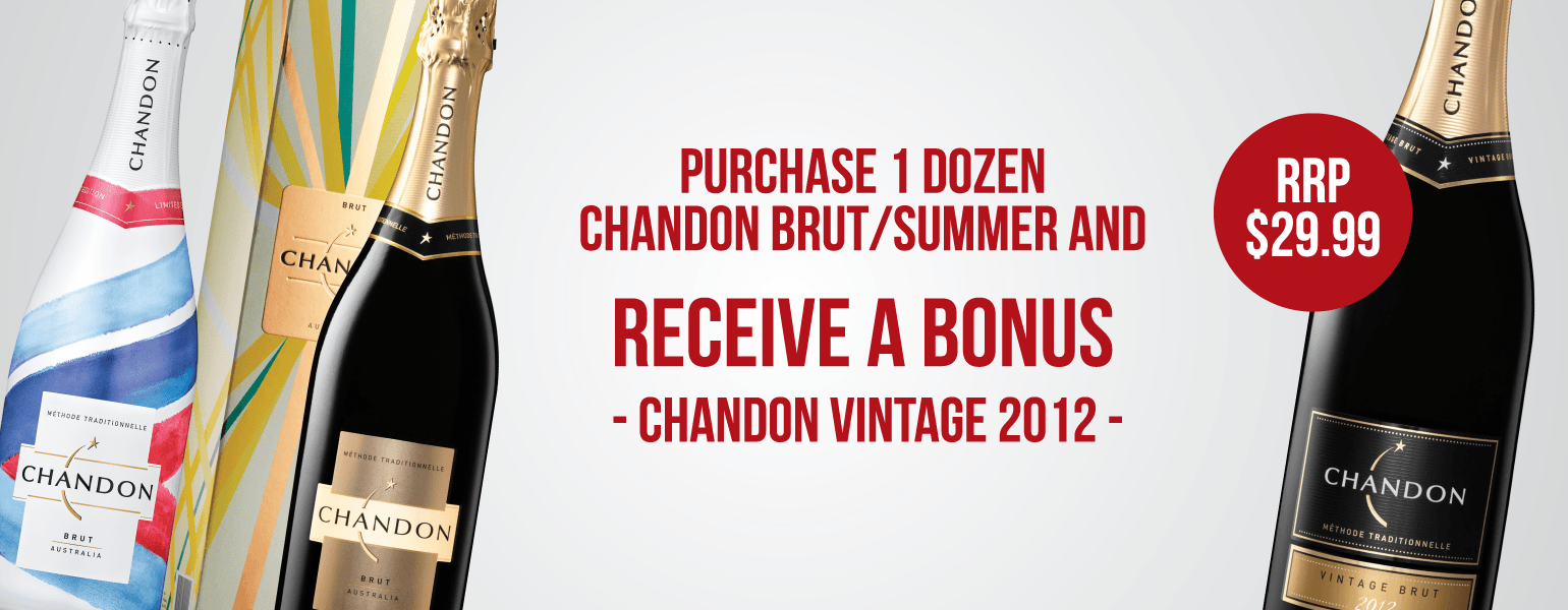 Chandon NV offer