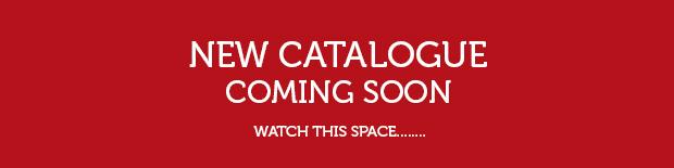 Catalogue Coming Soon