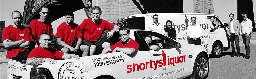 The Shorty's team