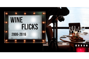 Wine Flicks 2006-2016