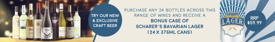 Scharer's beer offer